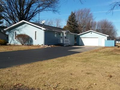 13 BEEGHLY AVE, BLOOMVILLE, OH 44818 - Photo 1