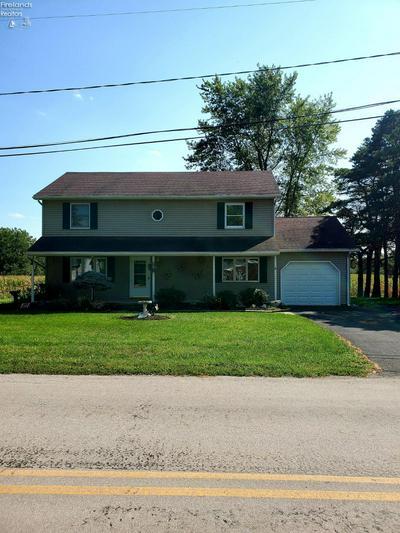 7205 MAGILL RD, Castalia, OH 44824 - Photo 1