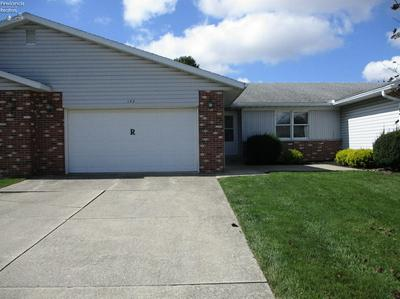 153 WESTWOOD, Tiffin, OH 44883 - Photo 1