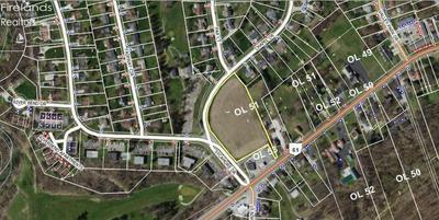 0 CHAPEL ROAD, Norwalk, OH 44857 - Photo 1