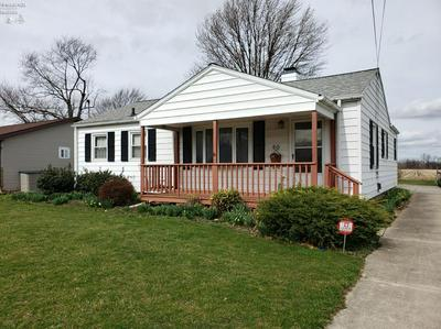 60 W WASHINGTON ST, NORWALK, OH 44857 - Photo 1