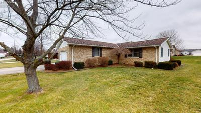 1521 W COLE RD, Fremont, OH 43420 - Photo 2