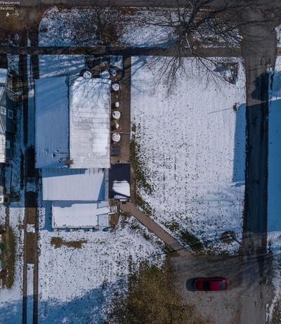110 N MAIN ST, ATTICA, OH 44807 - Photo 1