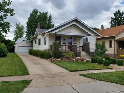 1313 HOLLYROOD RD, Sandusky, OH 44870 - Photo 2