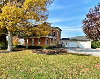 1596 N STATE ROUTE 101, Tiffin, OH 44883 - Photo 2