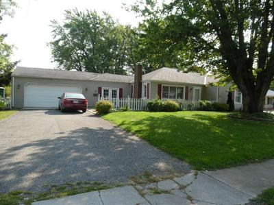 7 S KNIFFIN ST, Greenwich, OH 44837 - Photo 1