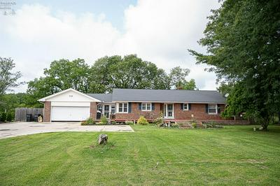 4453 STATE ROUTE 60, Wakeman, OH 44889 - Photo 1