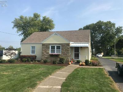 104 WEST ST, Monroeville, OH 44847 - Photo 1