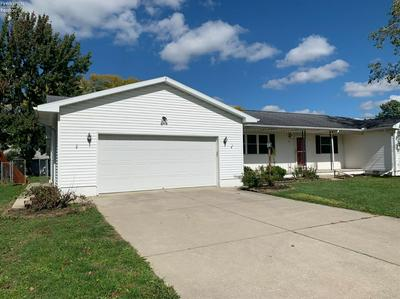 95 GALLUP AVE, Norwalk, OH 44857 - Photo 2