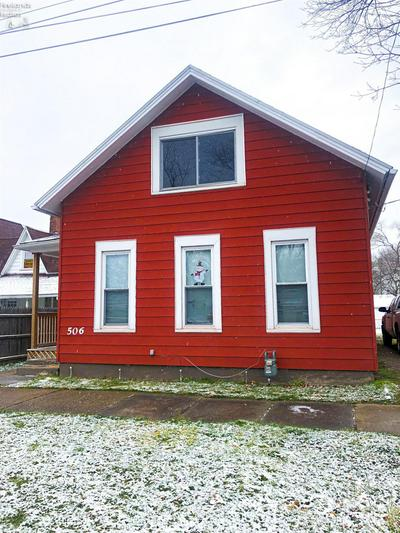 506 PERRY ST, Sandusky, OH 44870 - Photo 1