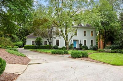 1141 NORTHMOOR CT NW, Atlanta, GA 30327 - Photo 2