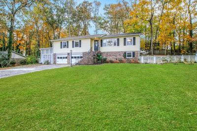 2942 TIMBERLINE RD, Marietta, GA 30062 - Photo 1