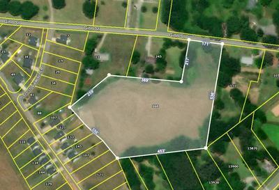0 GINN STREET, Carnesville, GA 30521 - Photo 1