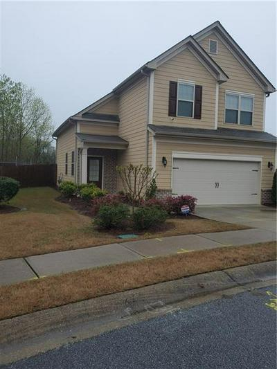 2557 OAKLEAF RDG, LITHONIA, GA 30058 - Photo 2