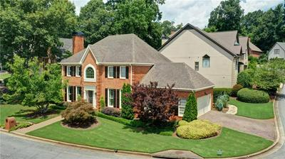 205 EMBASSY CT, Atlanta, GA 30328 - Photo 2