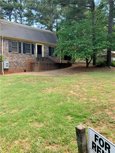 5000 LEESHIRE TRL # A, Tucker, GA 30084 - Photo 1