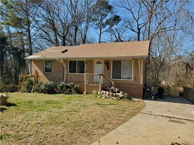 1165 OCTAVIA ST SE, Atlanta, GA 30315 - Photo 1