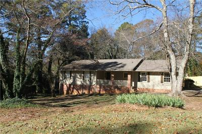 5236 STEPHENS RD, Oakwood, GA 30566 - Photo 2