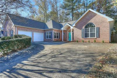 3855 CARRIAGE DOWNS CT, Snellville, GA 30039 - Photo 1