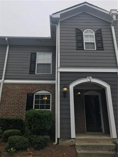 202 SUMMER NW PLACE, Norcross, GA 30071 - Photo 1