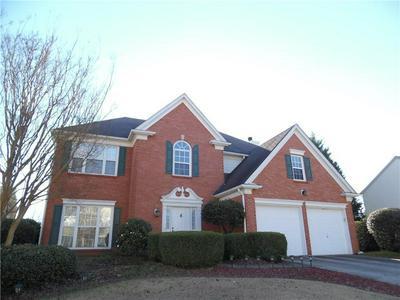 11605 CROSSINGTON RD, Johns Creek, GA 30005 - Photo 1