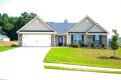 2116 SAVANNAH DR, Jefferson, GA 30549 - Photo 1
