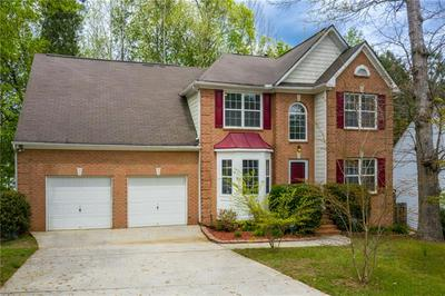 2810 NORTHCLIFF DR, SUWANEE, GA 30024 - Photo 2
