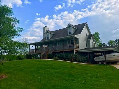 4943 WILLIE ROBINSON RD, Gainesville, GA 30506 - Photo 1