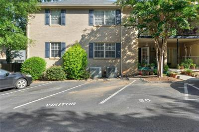 750 DALRYMPLE RD APT O2, Atlanta, GA 30328 - Photo 1