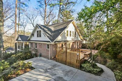 1824 CHARLINE AVE NE, Atlanta, GA 30306 - Photo 2