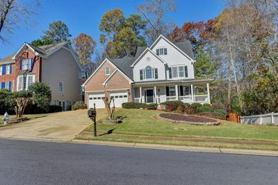 3105 OAK HAMPTON WAY, Duluth, GA 30096 - Photo 1