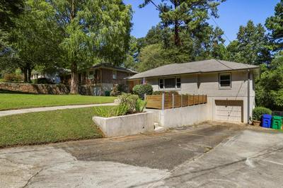 1276 MAYFAIR DR NE, Atlanta, GA 30324 - Photo 2