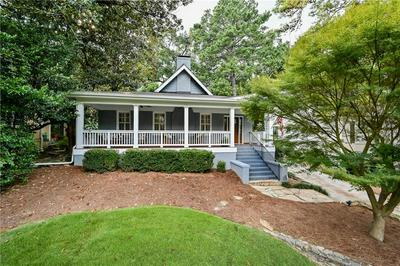 562 E WESLEY RD NE, Atlanta, GA 30305 - Photo 2