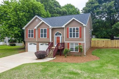520 WEEPING WILLOW DR, Loganville, GA 30052 - Photo 1