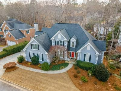 195 WILLOW BROOK DR, Roswell, GA 30076 - Photo 1