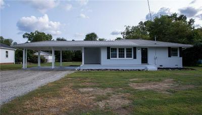 126 CHERRY ST, Adairsville, GA 30103 - Photo 1