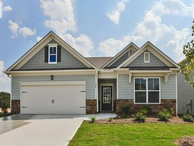 16 LEGACY PARK DRIVE, Lithia Springs, GA 30122 - Photo 1