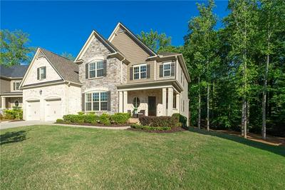 224 LAKESTONE PKWY, Woodstock, GA 30188 - Photo 2