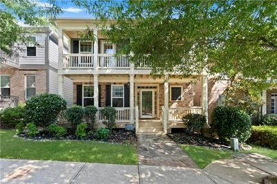 1639 HABERSHAL RD NW # 75, Atlanta, GA 30318 - Photo 2