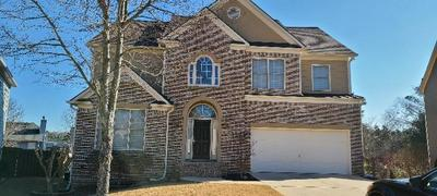 1941 BARRETT KNOLL CIR NW, Kennesaw, GA 30152 - Photo 1