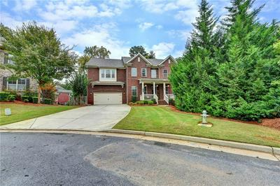 1330 REDBUD DR, Alpharetta, GA 30005 - Photo 2