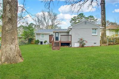 3453 LARK LN, Decatur, GA 30032 - Photo 2