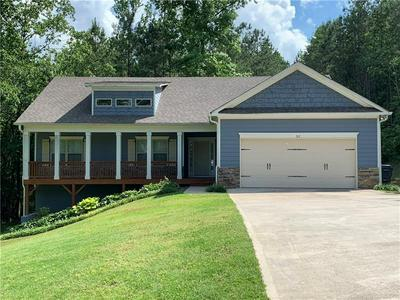 312 SPENCE CIR, Ball Ground, GA 30107 - Photo 1