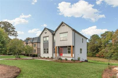 1450 RUCKER RD, Alpharetta, GA 30009 - Photo 2