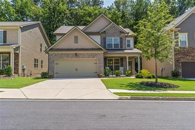 429 LIVINGSTON PT, Acworth, GA 30102 - Photo 2
