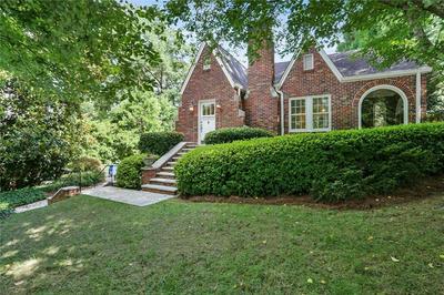 820 WILSON RD NW, Atlanta, GA 30318 - Photo 2