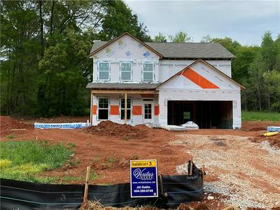 545 PEACHTREE RD, Jefferson, GA 30549 - Photo 1