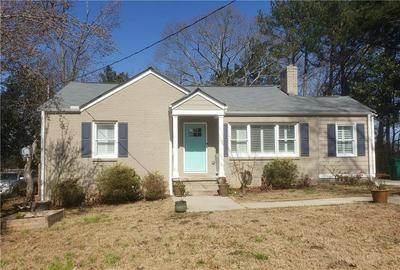 1826 DONNALEE AVE SE, Atlanta, GA 30316 - Photo 1
