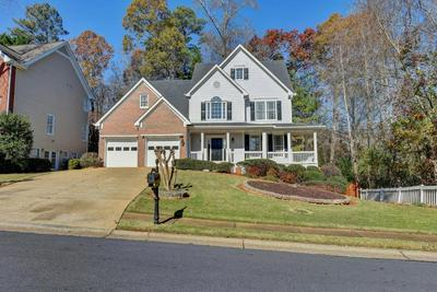 3105 OAK HAMPTON WAY, Duluth, GA 30096 - Photo 2