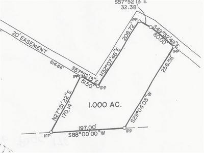 0 SMITH WARNER ROAD, Newnan, GA 30263 - Photo 1